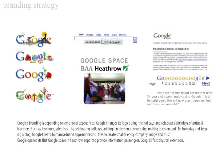 branding strategy                                                                                                         ...