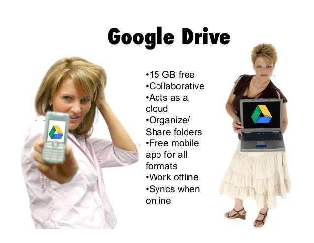 10 Mind-blowing Google Drive Tips & Tools for Teachers Slide 2