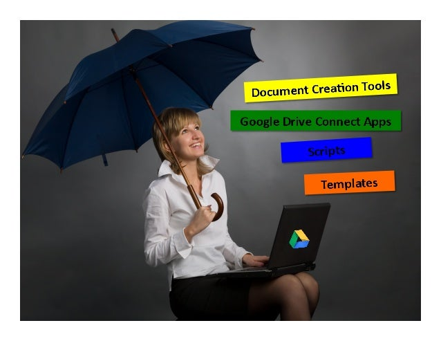 10 Mind-blowing Google Drive Tips & Tools for Teachers Slide 3
