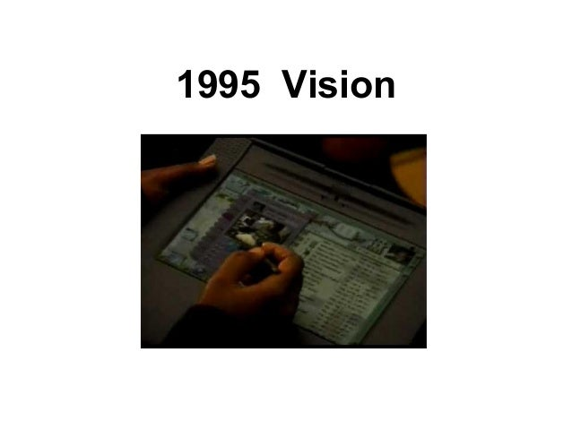 1995 Vision