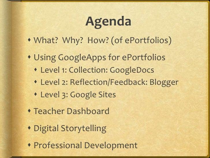 Google apps SC2012 Slide 3