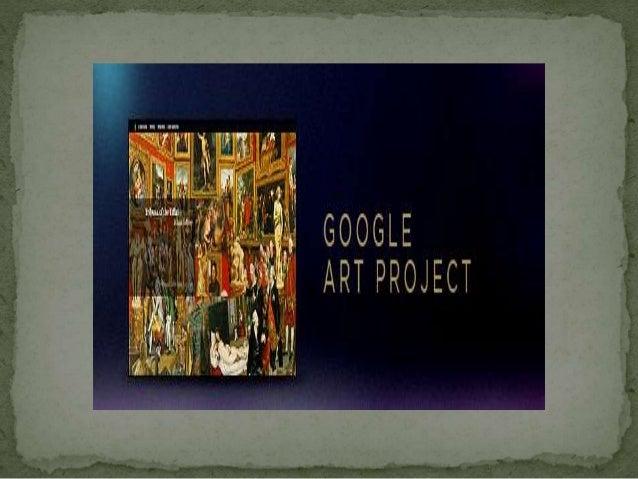  Es un sitio web que presenta una recopilación de imágenes en alta resolución de obras de arte expuestas en varios museos...