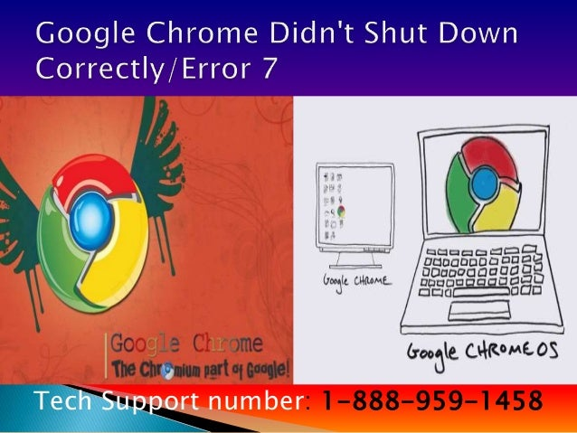 1-888-959-1458 Google Chrome Tech Support Number For Issues