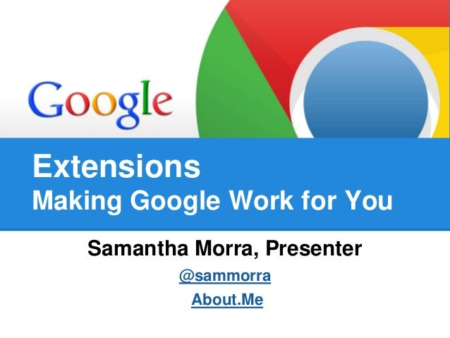 how to add extension in google chrome