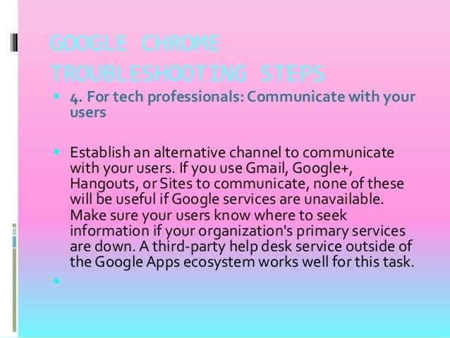 Share Google Calendar Outside Organization : Google chrome troubleshooting steps technical customer