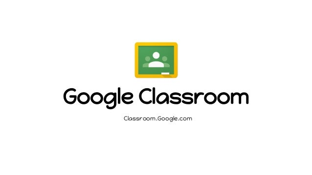 Google Classroom Classroom.Google.com