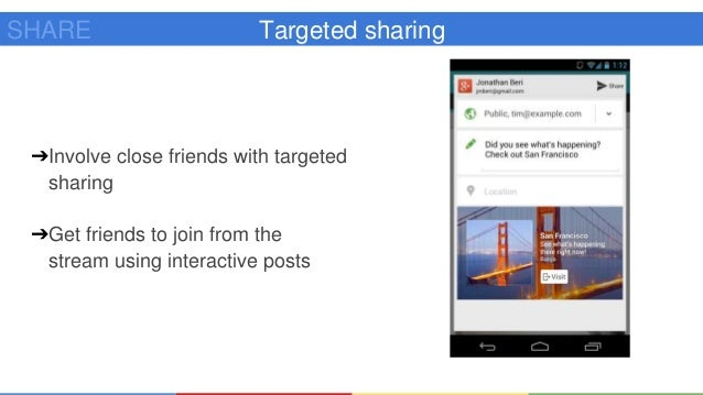 A Button for every social actionSHARE