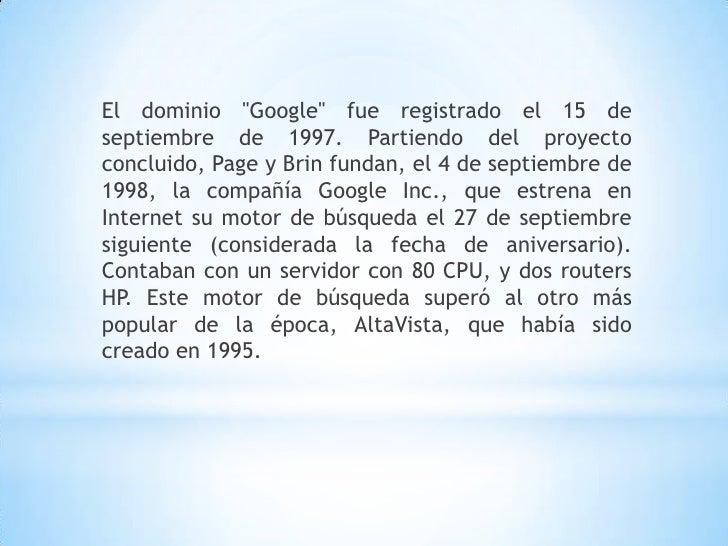 Google Diapositivas