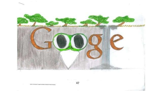 Google doodle comp 2013