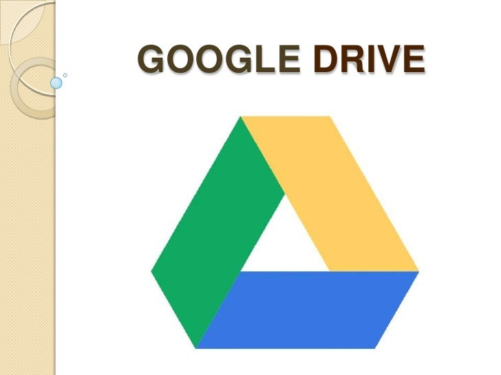 how to share powerpoint on google drive