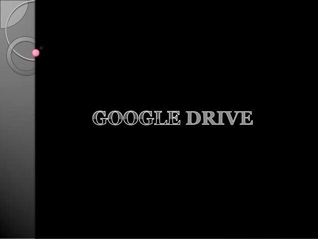  Google Drive Si solo era posible añadir documentos con acceso desde Gmail, ofrece una ventaja adicional: disponer de los...