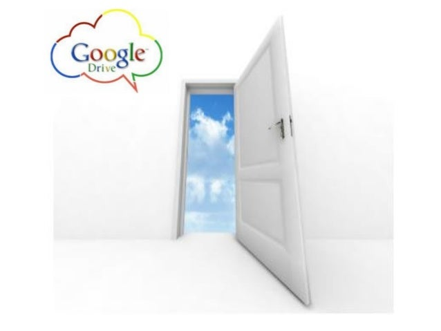 Google Drive  Eloy López Meneses