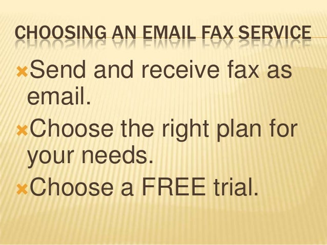 google fax how to fax from google