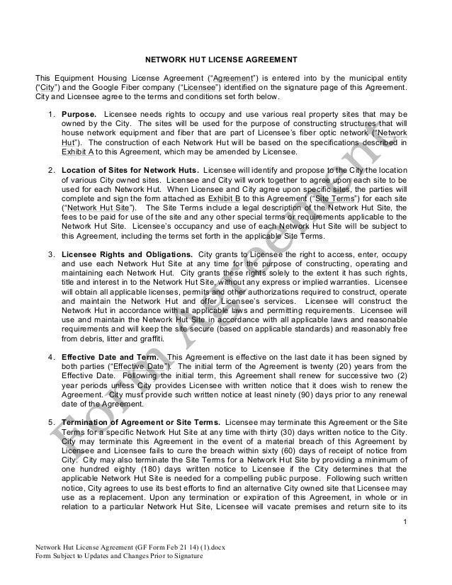 google fiber city checklist 2014 appendix 3c page 1 24