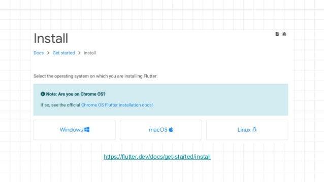 Flutter Showcase https://flutter.dev/showcase & https://itsallwidgets.com