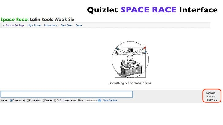 Google forms and quizlet allows word picture associations unlike 4 x 6 cards ccuart Image collections
