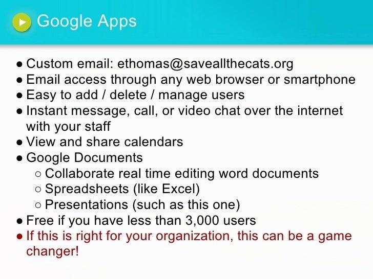 Share Google Calendar Outside Organization : Google for nonprofits