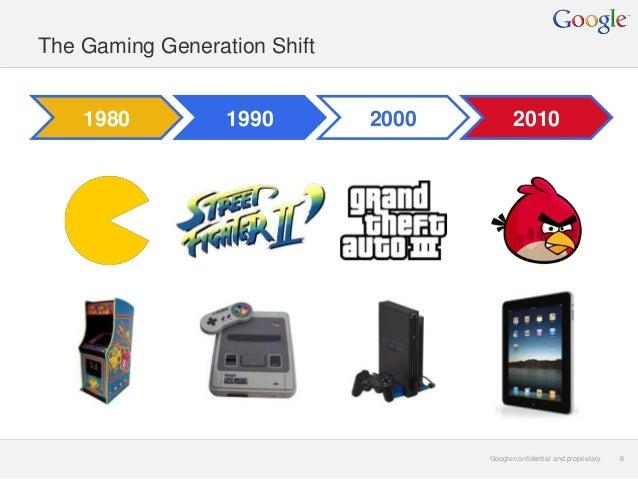 google and games toby dawson google