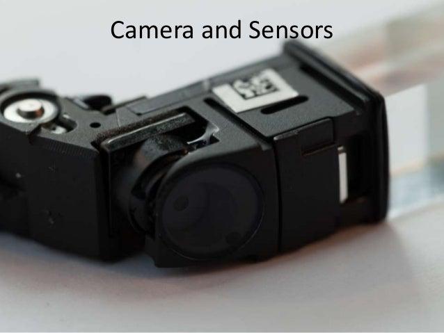 Camera and Sensors