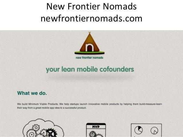 New Frontier Nomadsnewfrontiernomads.com