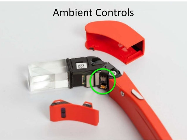 Ambient Controls