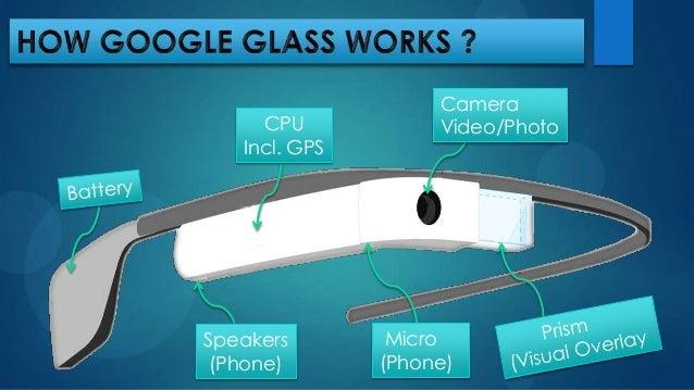 uses of google glass pdf