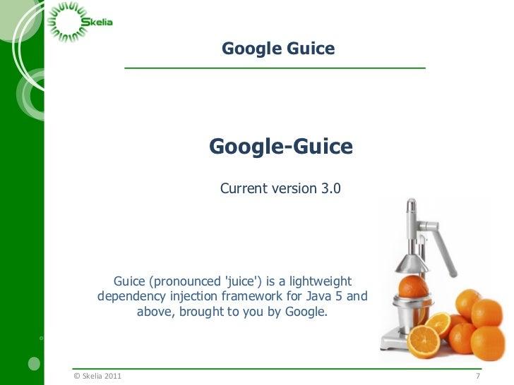 Google Guice