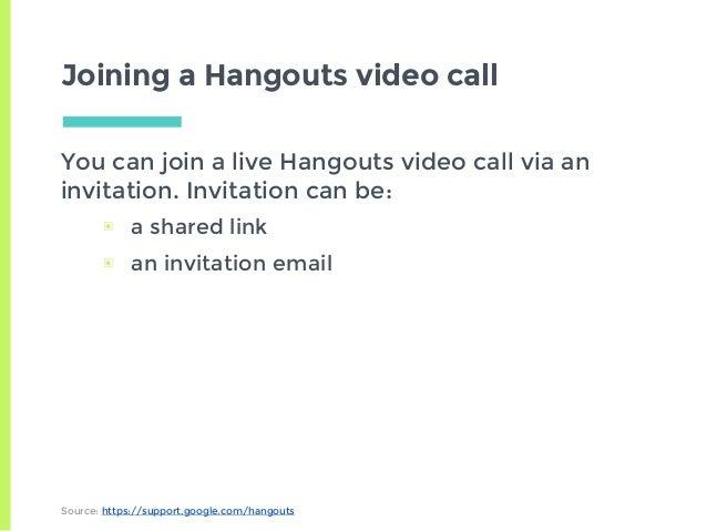 Google Hangouts For Dummies