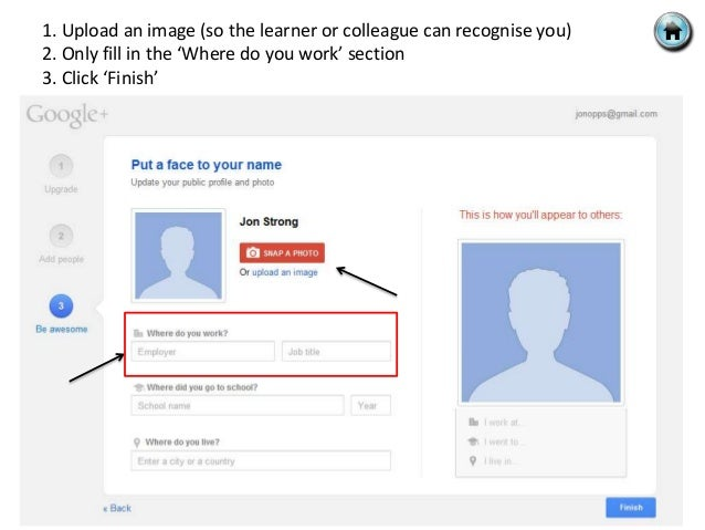 how to create a hangout on google plus