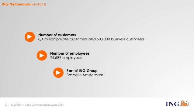 Number of customers  8,1 million private customers and 600.000 business customers  Number of employees  24,689 employees  ...