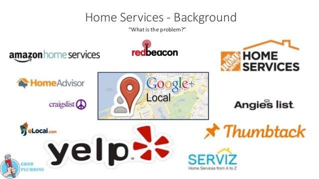 Google Home Services Webinar For Plumbing Amp Hvac Companies