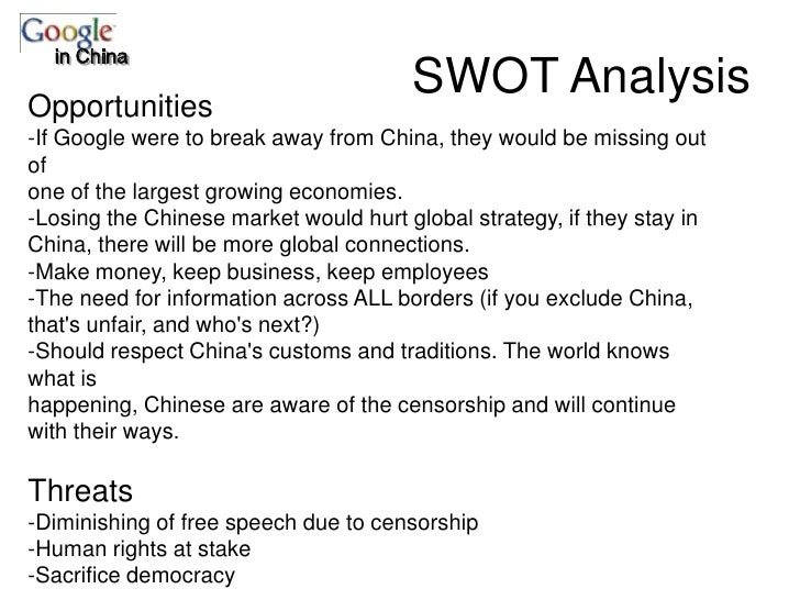facebook in china case study