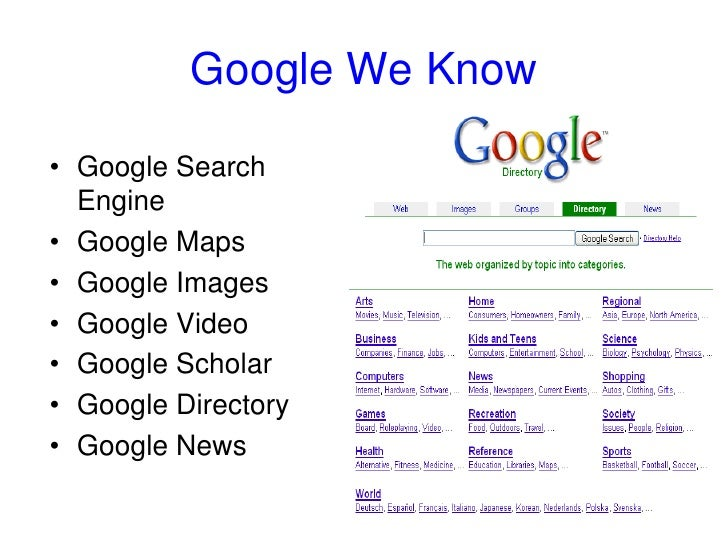 how to switch search engine to google