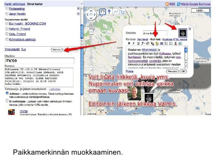 Google Kartta Mobiililaitteille Geodepanalbta Gq