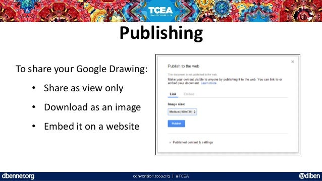 googlelicious learning with google drawings tcea 2018