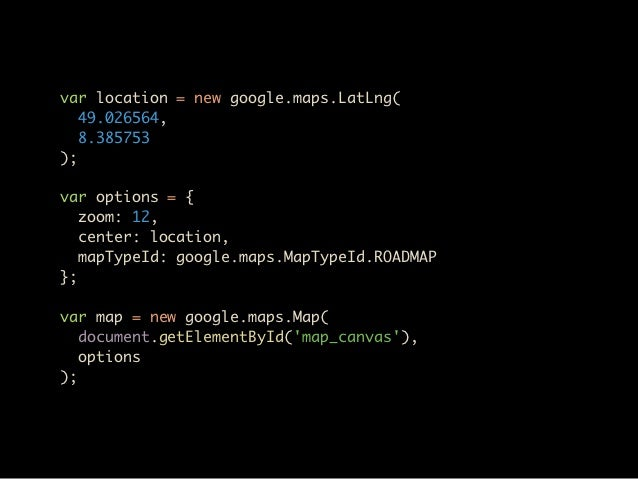 var service = new google.maps.DirectionsService();var request = {   origin: from,   destination: to,   travelMode: google....