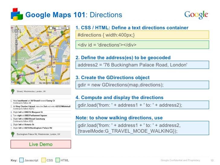 Google Mapy Jaroslav Bengl