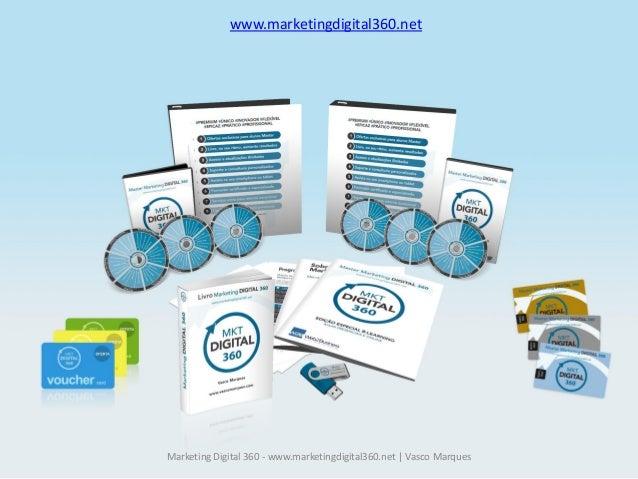 Vasco Marques - Profissional Certificado Google – www.marketingdigital360.netMarketing Digital 360 - www.marketingdigital3...