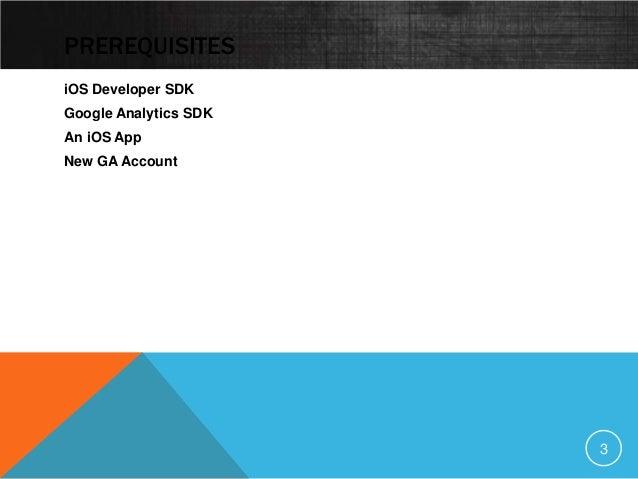 Google Mobile App Analytics Slide 3