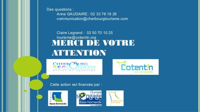 Google my business (cotentin)