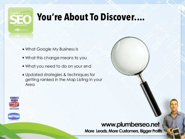 Google My Business - What you need to know Slide 2