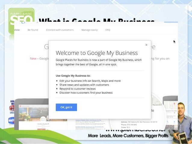 Google My Business - What you need to know Slide 3