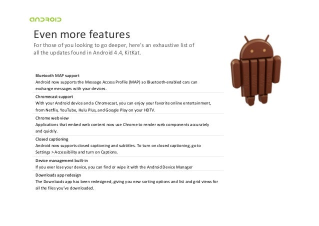 Introducing Google Nexus 5
