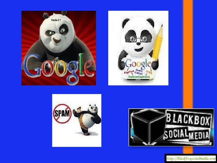 Google Panda: A way to Build Delicate andMeaningful Links