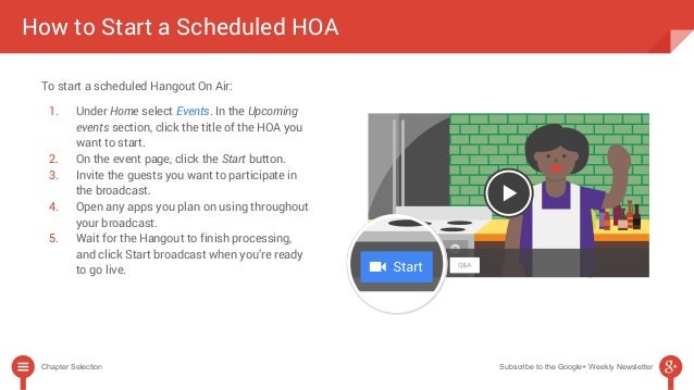 how to create a google hangout invite