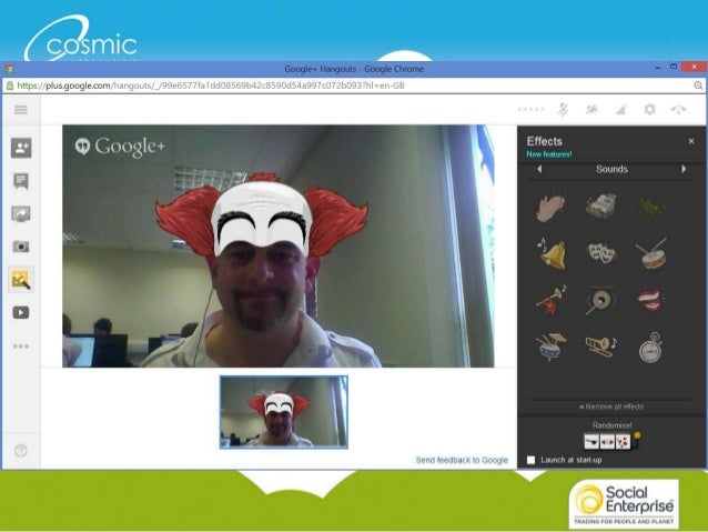 how to hang up an ongoing call googlr hangouts