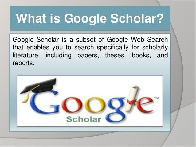 Google scholar stopboris Choice Image