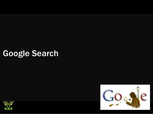 1 Google Search