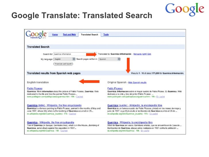 Google Search Tools In The Newsroom