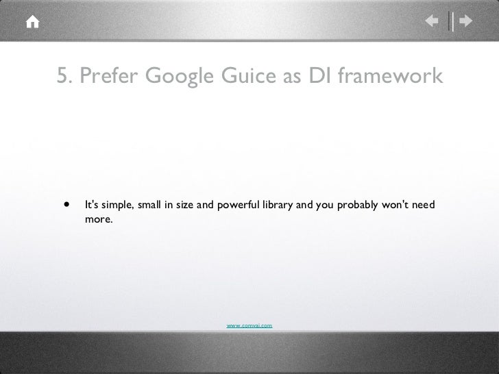 Google sites development